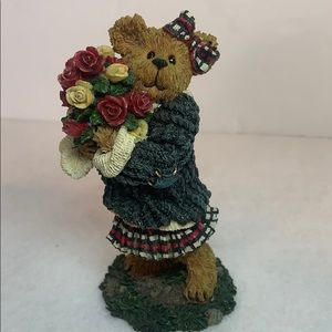 VNTG Boyds Bears - Rosalie Bearheart 2003